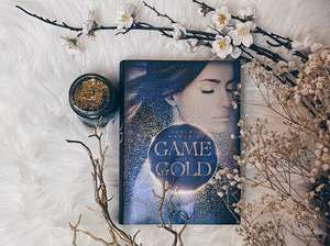 Rezension Shelby Mahurin: Game of Gold