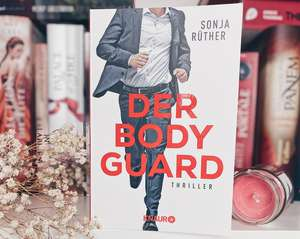 Rezension Sonja Rüther: Der Bodyguard